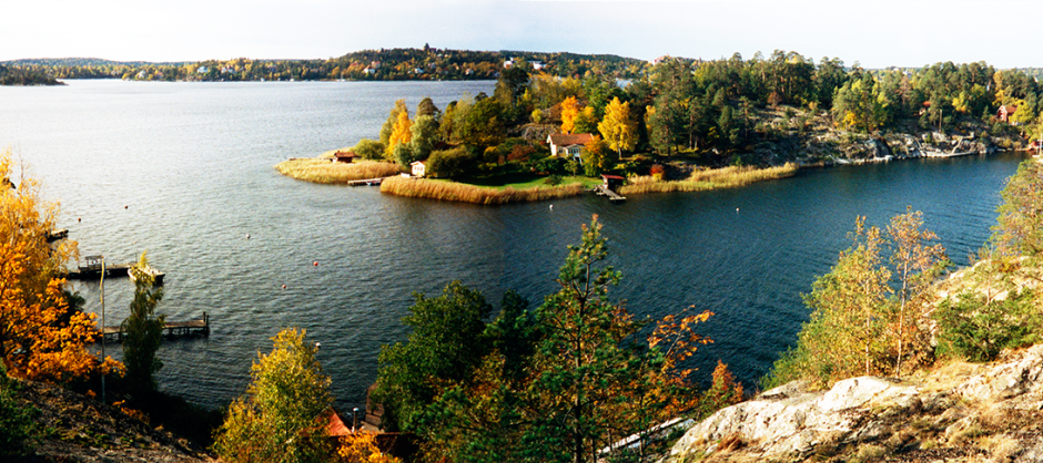 Korsholmen