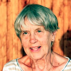 Maria Ribbing
